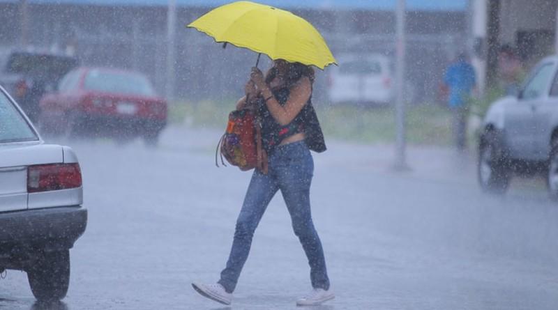 Prevén lluvias intensas en San Luis Potosí, Querétaro, Hidalgo, Puebla y Veracruz
