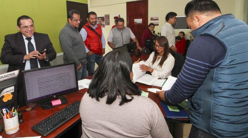 "Realiza JLCA ""Jornadas de Conciliación 2019"""