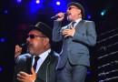 Regresa Rubén Blades con Roberto Delgado Salsa Big Band a México con Todos sus Éxitos