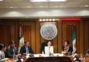 Firma la Cámara de Diputados Convenio de Colaboración con el Congreso de Guanajuato