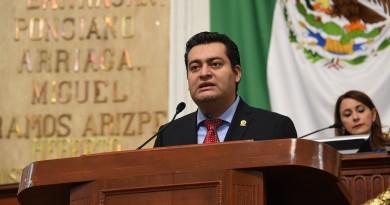 Diputados Del Pan Presentaron Propuestas En Materia De Derechos Humanos y Contraloría Interna