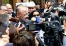 Entrevista del Coordinador del Grupo Parlamentario del Partido Revolucionario Institucional en la Cámara de Diputados, René Juárez Cisneros