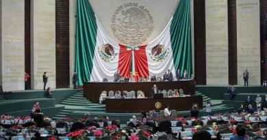 Diputados Aprueban en lo General la Ley de Amnistía