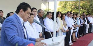Trato Igual Para Alcaldes de Guerrero: Alcalde de Chilpancingo
