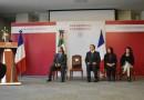 Firman STPS y República Francesa Convenios de Colaboración