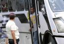 Descartan Aplicar Tarifa Preferencial en Transporte del Edomex