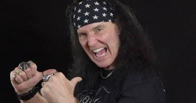 Cierra Vocalista Original de AC/DC, Dave Evans, Gira por México en Pata Negra