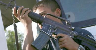 Instituciones de Seguridad Coludidos con el Crimen Organizado