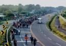 Atenderán INM y Comar Trámites de Ingreso de Personas Migrantes en el Sur del País