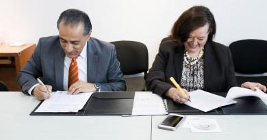 El Indesol y Radio Educación Firman Convenio de Colaboración