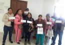 Familias de GAM Beneficiadas con 15 mil Pesos para Mejoramiento de Vivienda