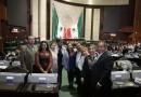PRD Propone Reforzar Código Penal Federal Para Garantizar Derecho a Pensión Alimenticia