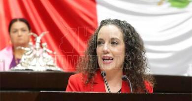 Por Un México Igualitario y Que en Todas Sus Leyes se Aplique la Igualdad Sustantiva : Diputada Mariana Rodríguez