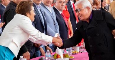 Chimalhuacán e Ixtapaluca, Modelos de Desarrollo para México