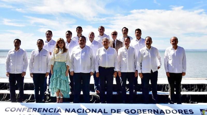 AMLO Anuncia Inversión de 1,000 mdp para Baja California Sur; se Construirá una Termoeléctrica