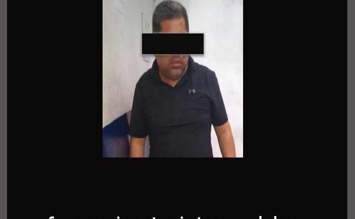 La Armada de México Detiene a Presunto Líder de Grupo Delictivo en Coatzacoalcos, Veracruz