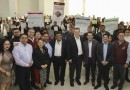 Marco Mena Encabeza Entrega de Apoyos del Programa Préstamos Personales 2020 del ISSTE