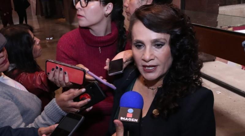 Urge Dolores Padierna a Reforzar Acciones que Eviten Aumento Desmesurado de Precios