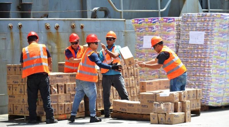Agiliza Agricultura Despacho de Cargamentos de Alimentos Mediante uso de Tecnología