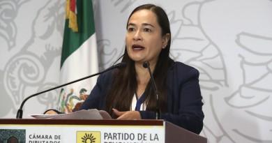 Verónica Juárez Pide Iniciar Campañas de Vacunación Contra el Sarampión