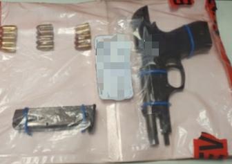 FGR Obtiene Prisión Preventiva Contra la Salud y Portación de Arma de Fuego de Uso Exclusivo