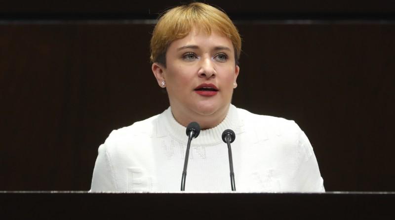 Exige Mónica Bautista a la Cancillería y al INM Conocer Paradero de Menores Deportados de EU a México