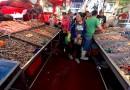 Cierran Mercado de Pescados y Mariscos La Viga por Covid-19