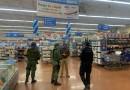 Continúan Operativos de Vigilancia en Tiendas Comerciales de Morelos
