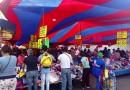 En Neza, Chalco, Tlalne, Ecatepec… Ignoran Virus y Son 'Bomba de Tiempo'