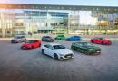 La Gama Audi RS: Así imprime Audi Sport GmbH Carácter a Sus Modelos Más Deportivos