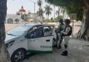 Fuerzas del Orden Inhiben el Delito en Xochitepec