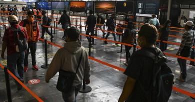 Esta es la Nueva Forma de Abordar el Metro en la Estación 'Cuatro Caminos'