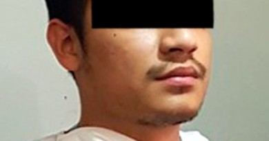 FGR Obtiene Vinculación a Proceso en Contra de Tres Personas en Diversos Delitos