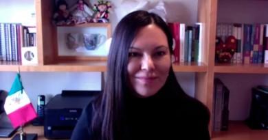 Es Necesario Crear un Sistema Nacional de Cuidados para Garantizar los Derechos de las Mujeres: Laura Rojas