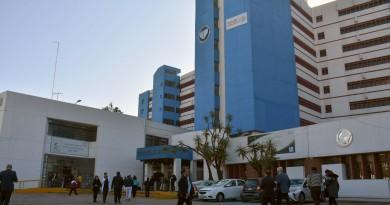 Secretaría de Salud Implementa Medidas de Prevención Ante COVID-19 en sus Seis Unidades de Atención Psiquiátrica