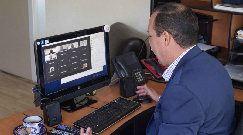 Gobierno del Estado Protocolos Sanitarios para Reactivación de Industrias Esenciales en Tlaxcala